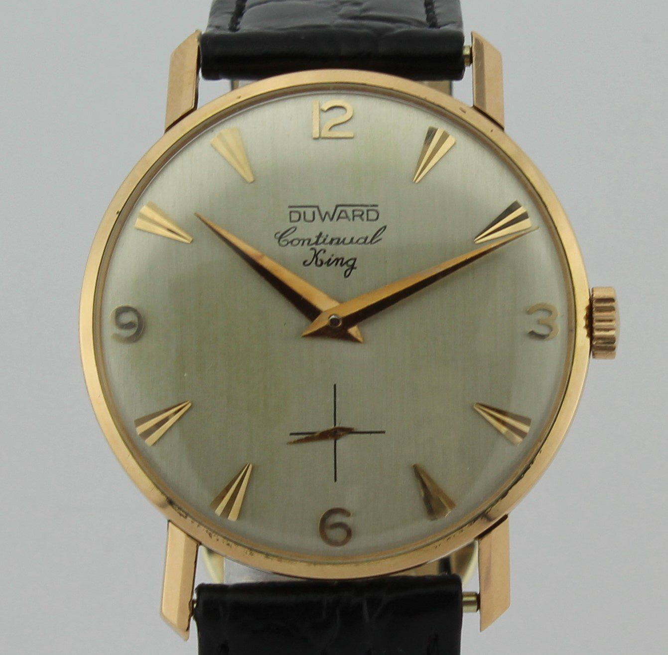 6241487e3841 Duward Continental King Vintage 18K Gold - Corello
