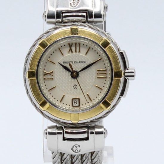 Compra Relojes es Philippe Corello Charriol Venta Watches SULqVGMpz