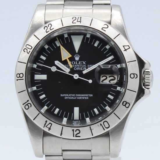 Buy and Sell Luxury Watches - Corello es watch specialists