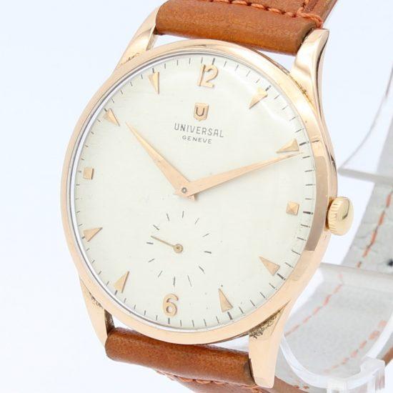 Calendario Ebel.Relojes Universal Geneve Watches Corello Es Compra Venta