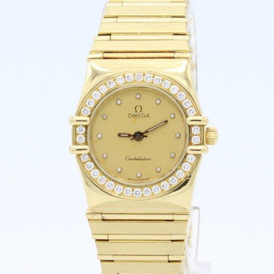672efe57a682 Relojes OMEGA - Corello venta de relojes de segunda mano.